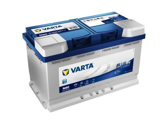 Batteri N80 Blue Dynamic EFB