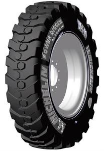 Michelin Power Digger ( 10.00 -20 147A8 TT kaksoistunnus 147B )