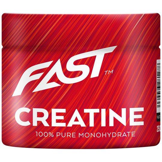 Kosttillskott Kreatinpulver 250g - 67% rabatt