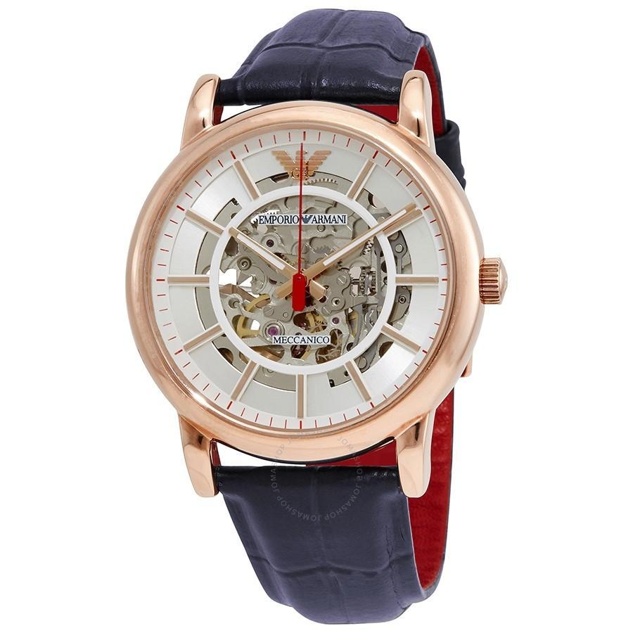 Emporio Armani Men's Meccanico Watch AR60009