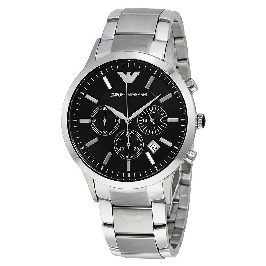 Emporio Armani Men's Classic Watch AR2434MK