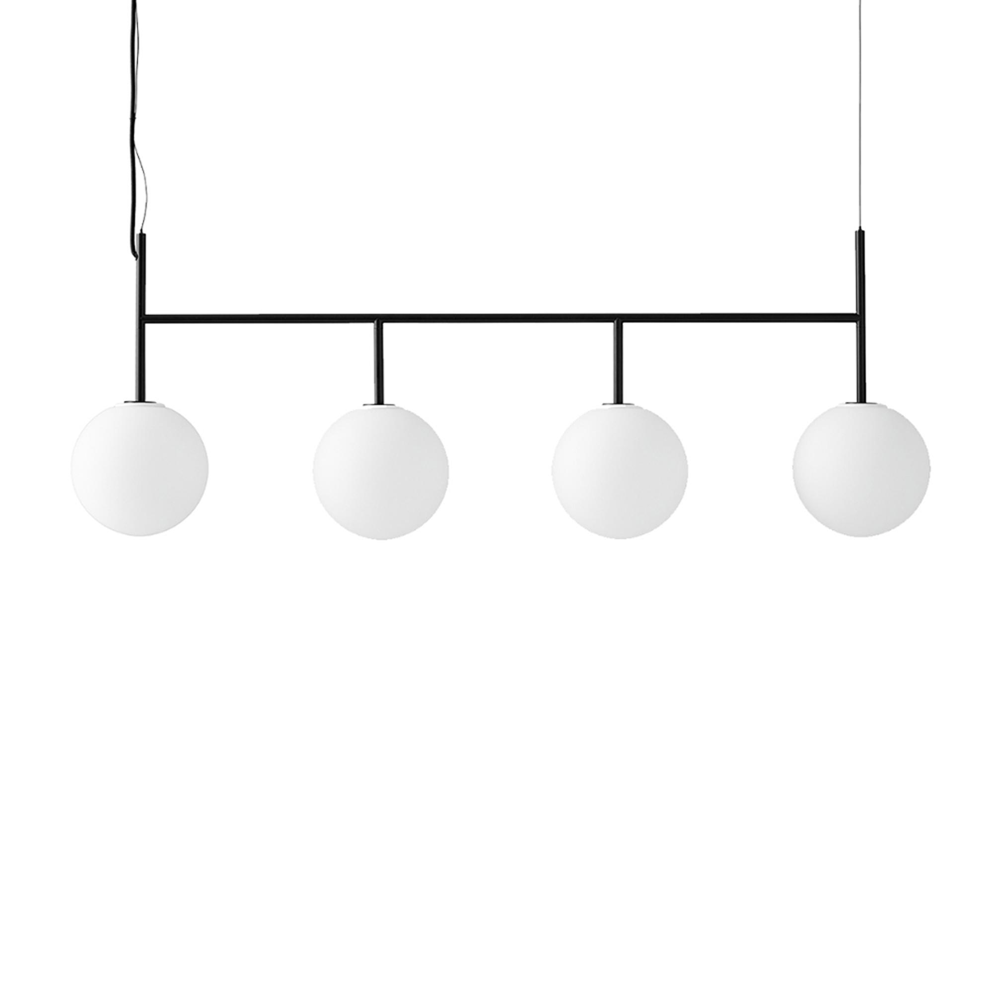 Menu Taklampa TR Bulb suspension matt