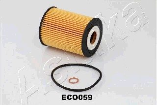 Öljynsuodatin ASHIKA 10-ECO059