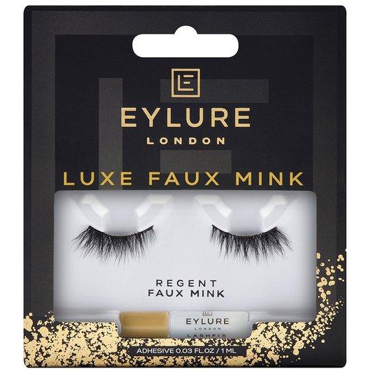 Luxe Faux Mink Regent, Eylure Irtoripset