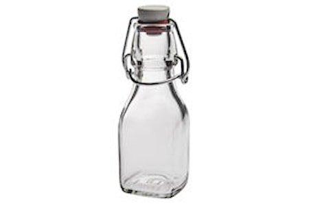 Serveringsflaske 0,125L