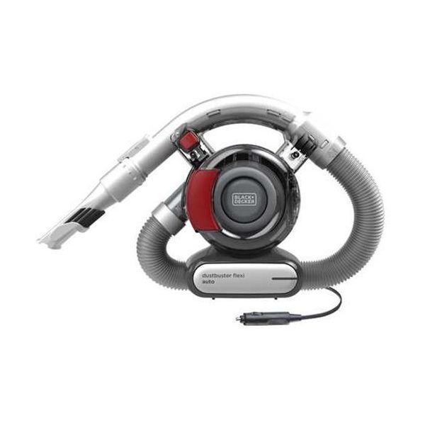 Black & Decker Dustbuster Flexi Autopölynimuri 12 V