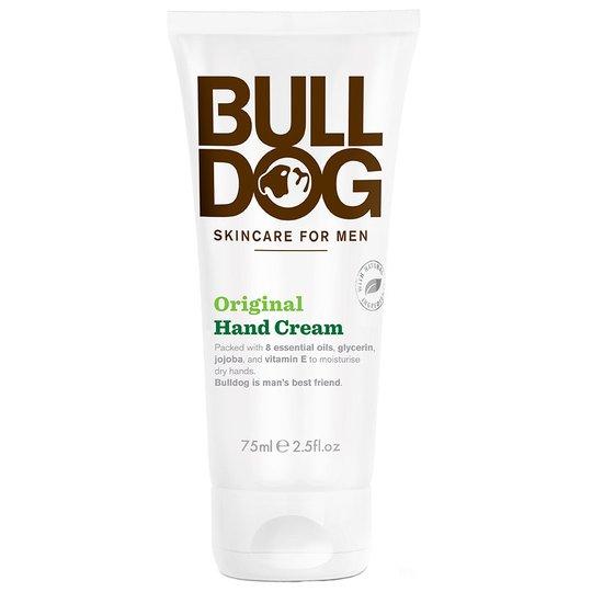 Bulldog Original Hand Cream, 75 ml Bulldog Käsivoiteet