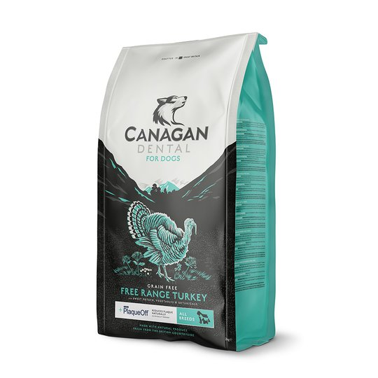 Canagan Dental (2 kg)