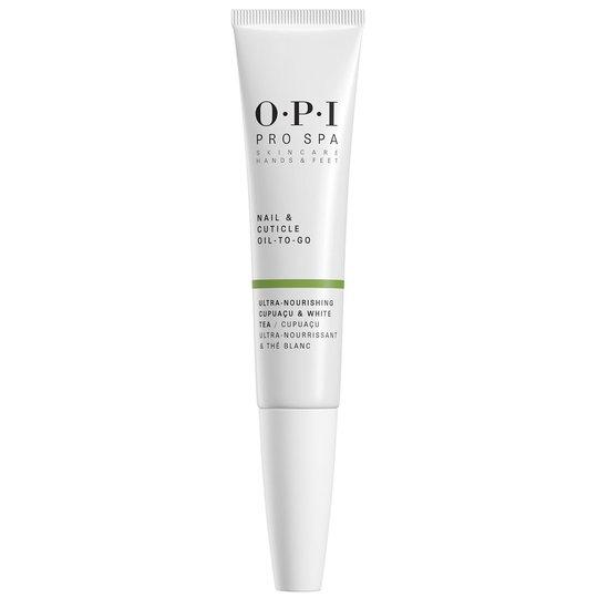 ProSpa Nail & Cuticle Oil to Go, 7.5 ml OPI Käsienhoito