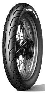 Dunlop TT 900 F J ( 100/80-17 TL 52S M/C, etupyörä )