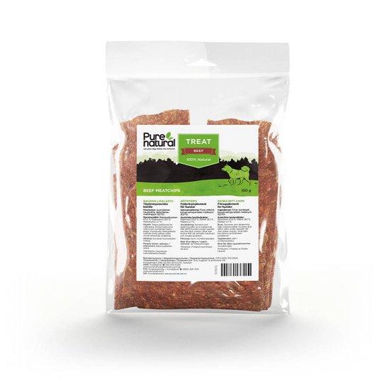 Purenatural Nötstrips (150 gram)