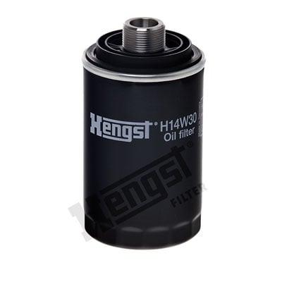 Öljynsuodatin HENGST FILTER H14W30