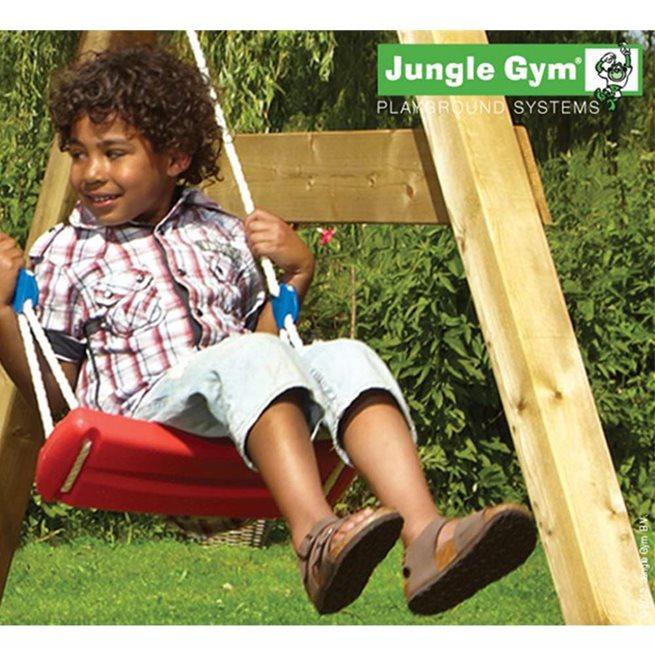 Jungle Gym Swing Gunga, Komplett Kit