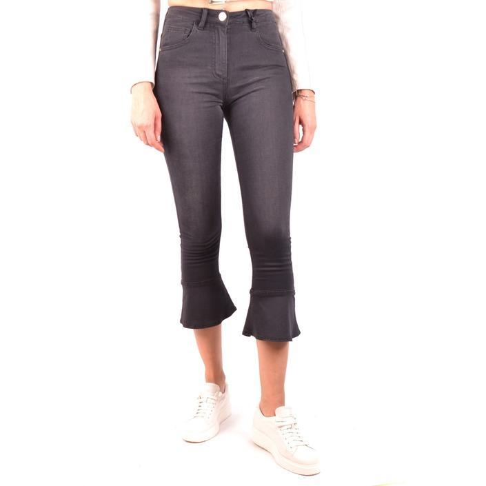 Elisabetta Franchi Women's Jeans Black 163952 - black 25