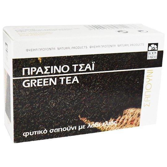 """Tvål """"Green Tea"""" 125g - 46% rabatt"""