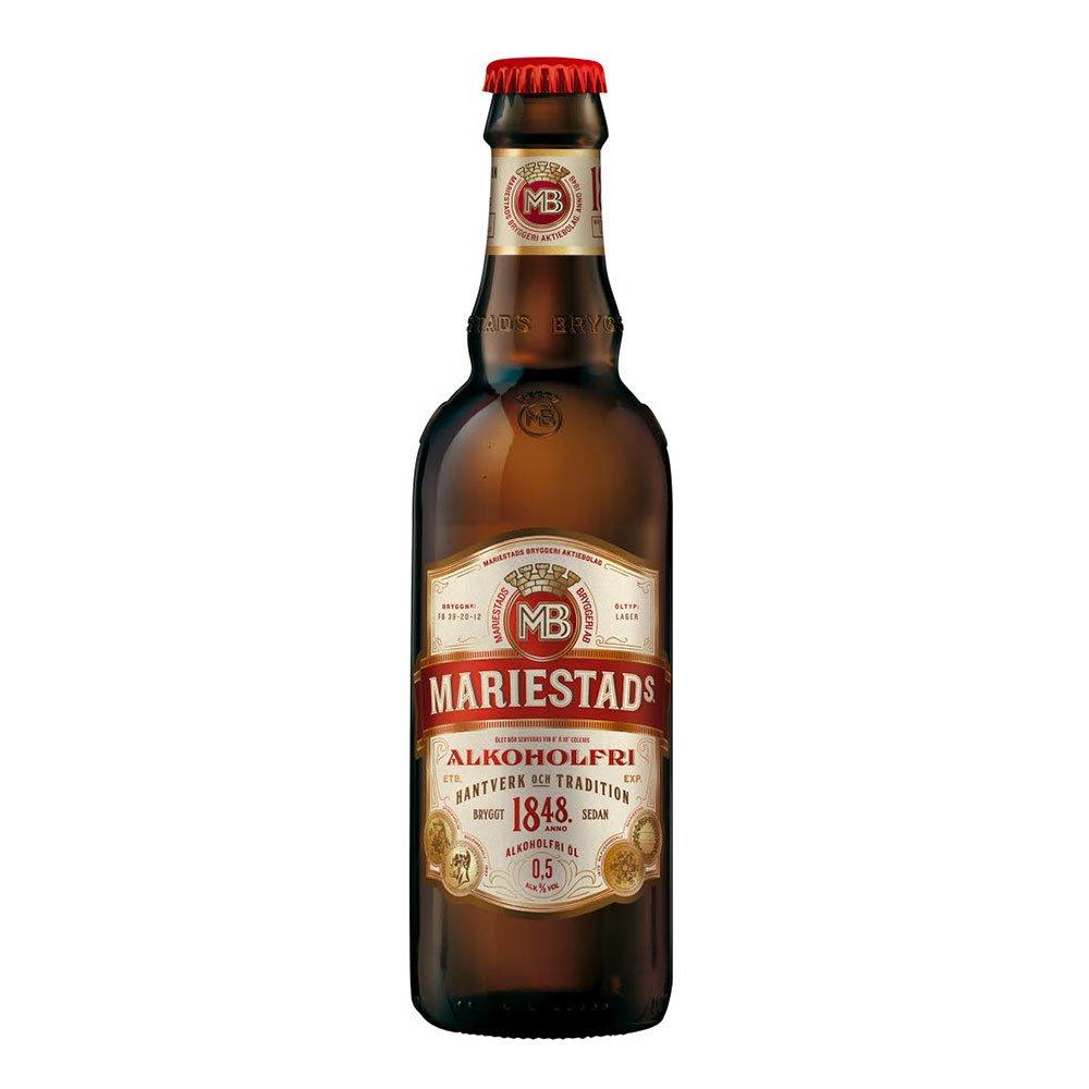 Mariestads Alkoholfri Öl - 1-pack