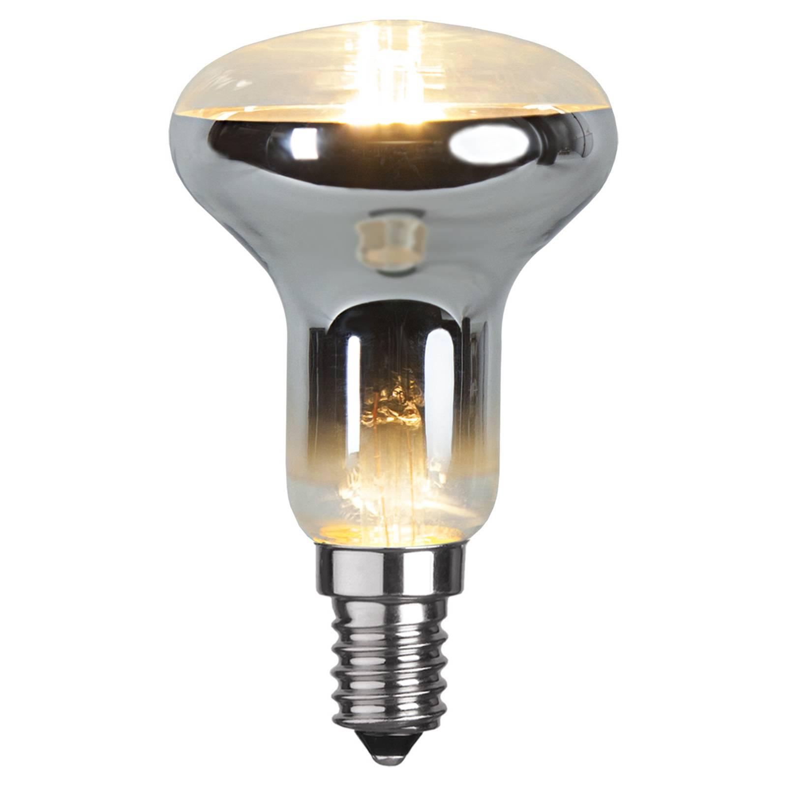 LED-heijastinlamppu E14 R50 2,5W 2 700 K kirkas