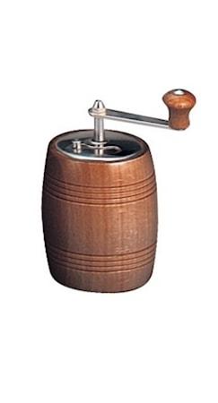 Kardemummakvarn Valnöt 10 cm