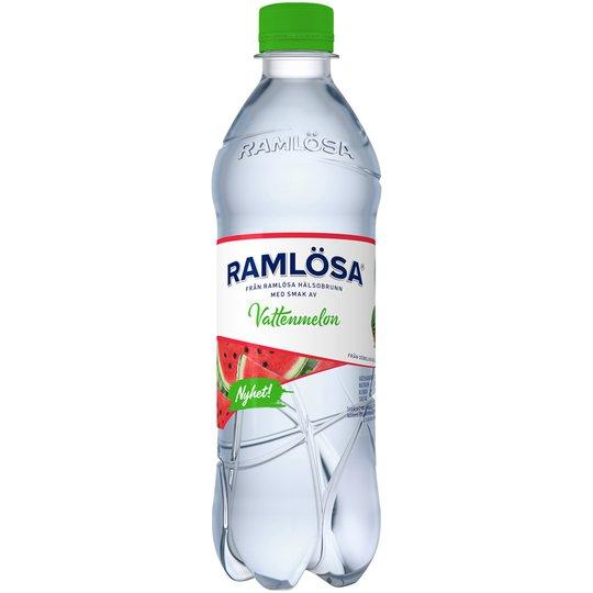 Ramlösa Vattenmelon - 20% rabatt