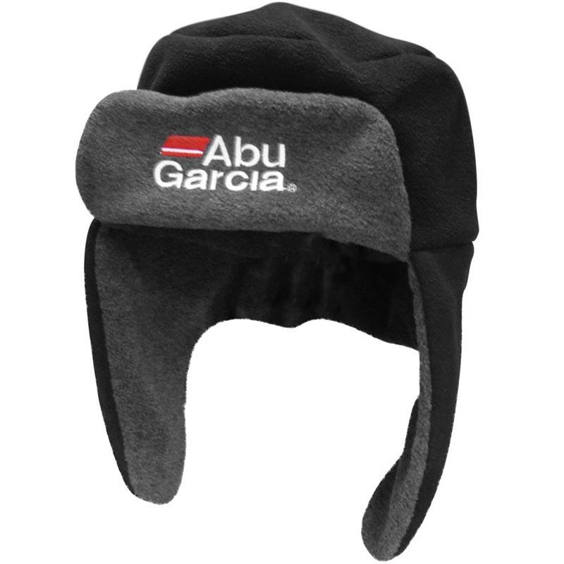Abu Garcia Fleecelue m/ørevarmere