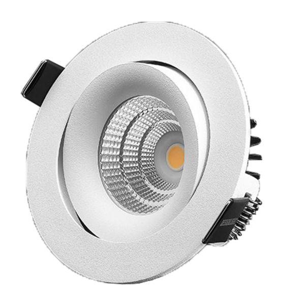 Designlight P-1602540 Downlight-valaisin 7 W, 4000 K