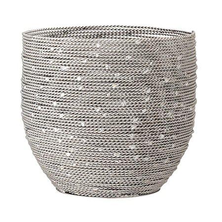 Cardi Telysholder Metall Swirl
