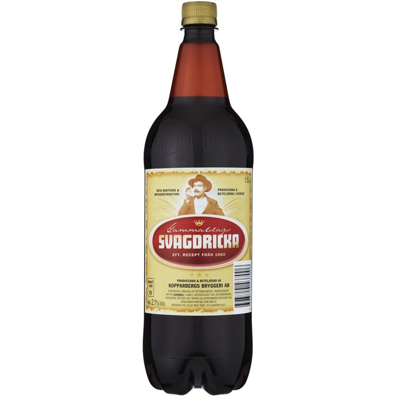 Dryck Svagdricka 1,5l - 41% rabatt