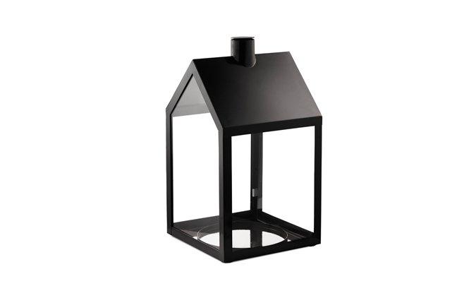Normann Copenhagen - Light House Black (382001)