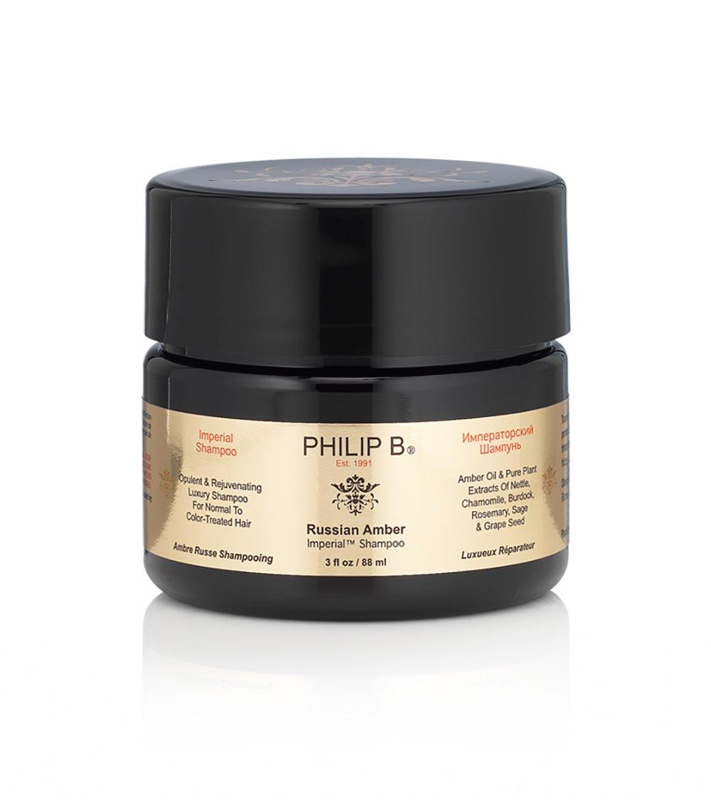Philip B - Russian Amber Imperial Shampoo 88 ml