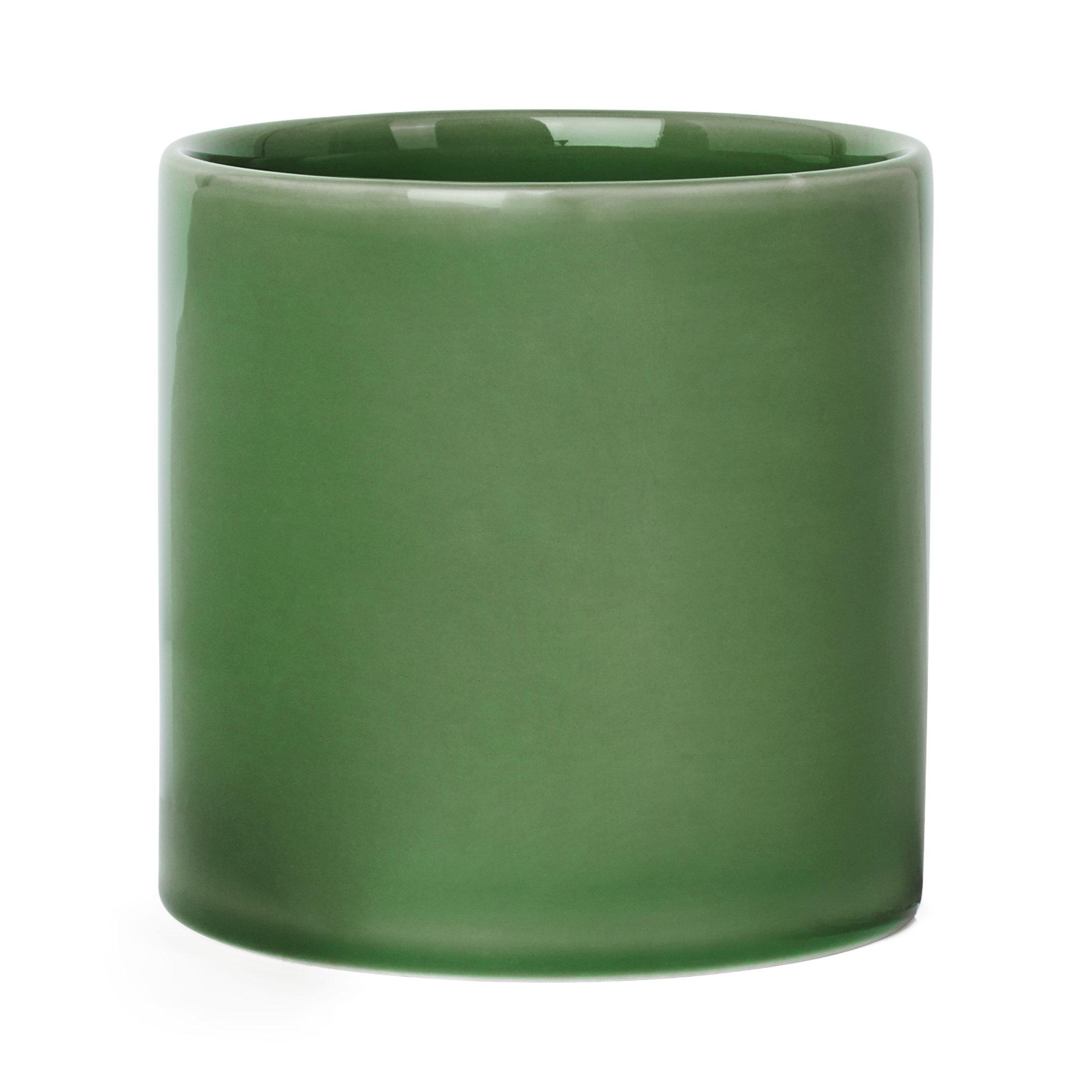 Kruka keramik, 16x16cm