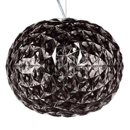 Savunharmaa LED-design-riippuvalo Planet