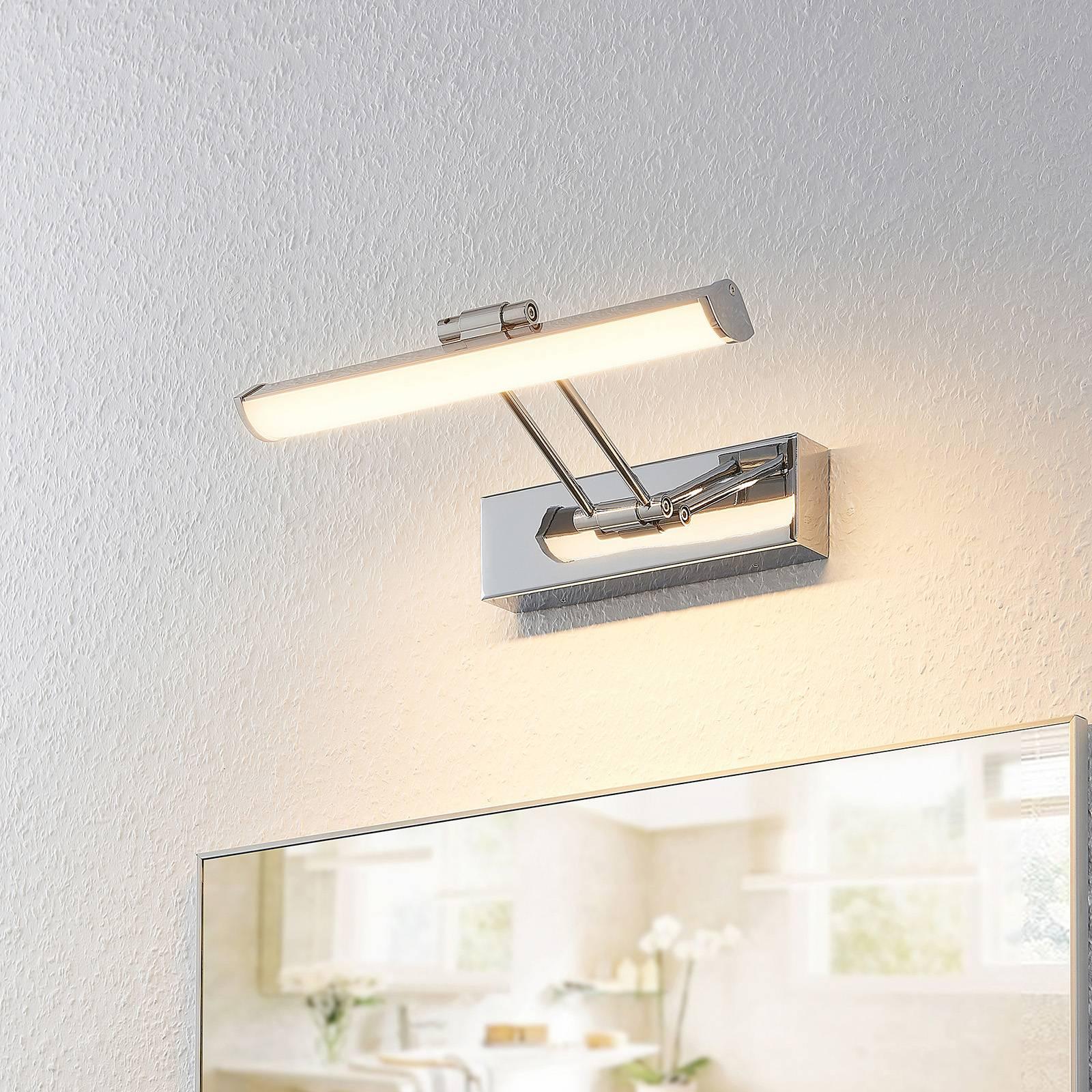 Lindby Sanya -LED-peilivalaisin, 30 cm