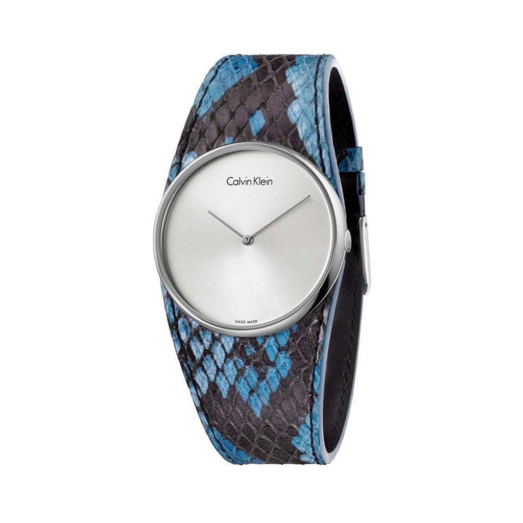Calvin Klein Women's Watch Various Colours K5V231 - blue NOSIZE