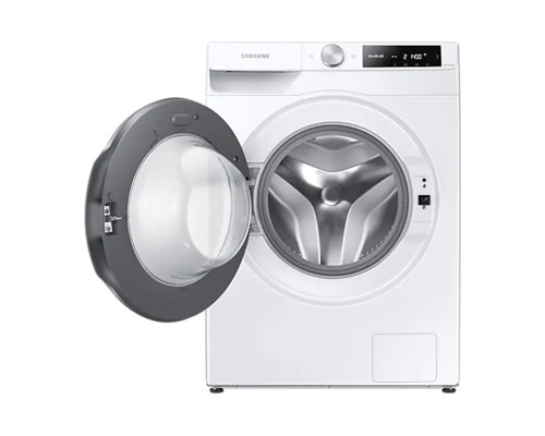 Samsung Ww90t606che Tvättmaskin - Vit