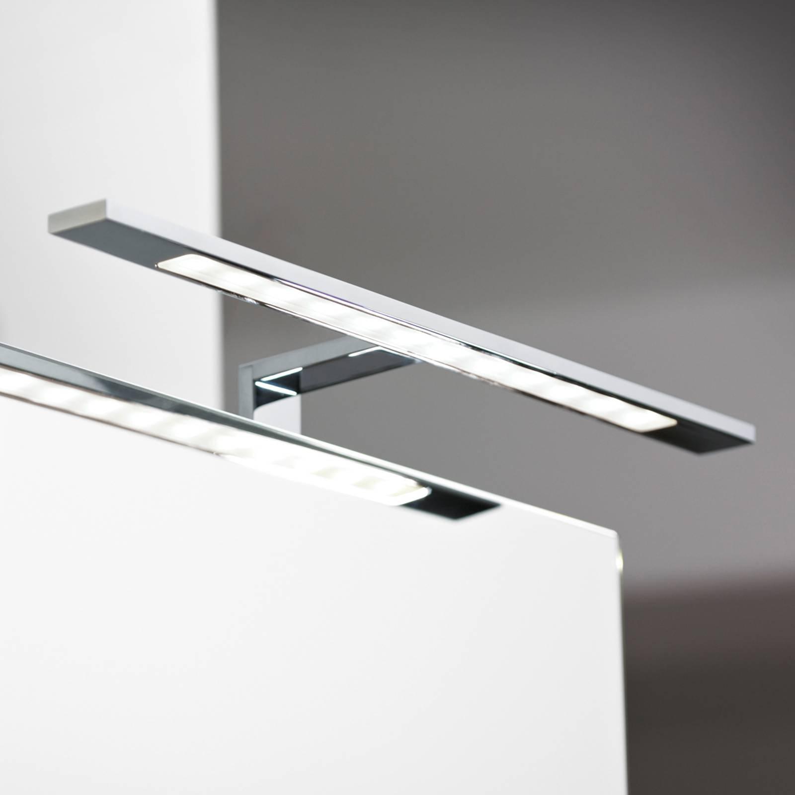 Stilige Imene I LED-baderoms-/speillampe