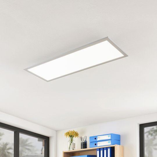 Arcchio Gelora -LED-paneeli, 4 000 K, 80 cmx30 cm