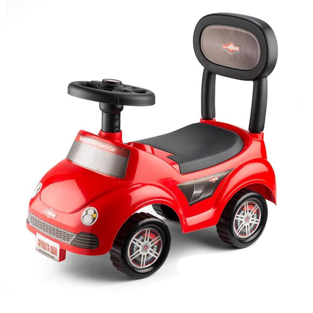 Buddy - Go Car Sports Car, Red (55418)
