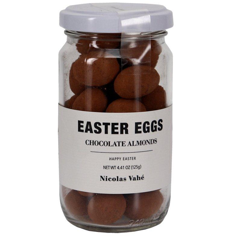 Chokladägg Mandel - 62% rabatt