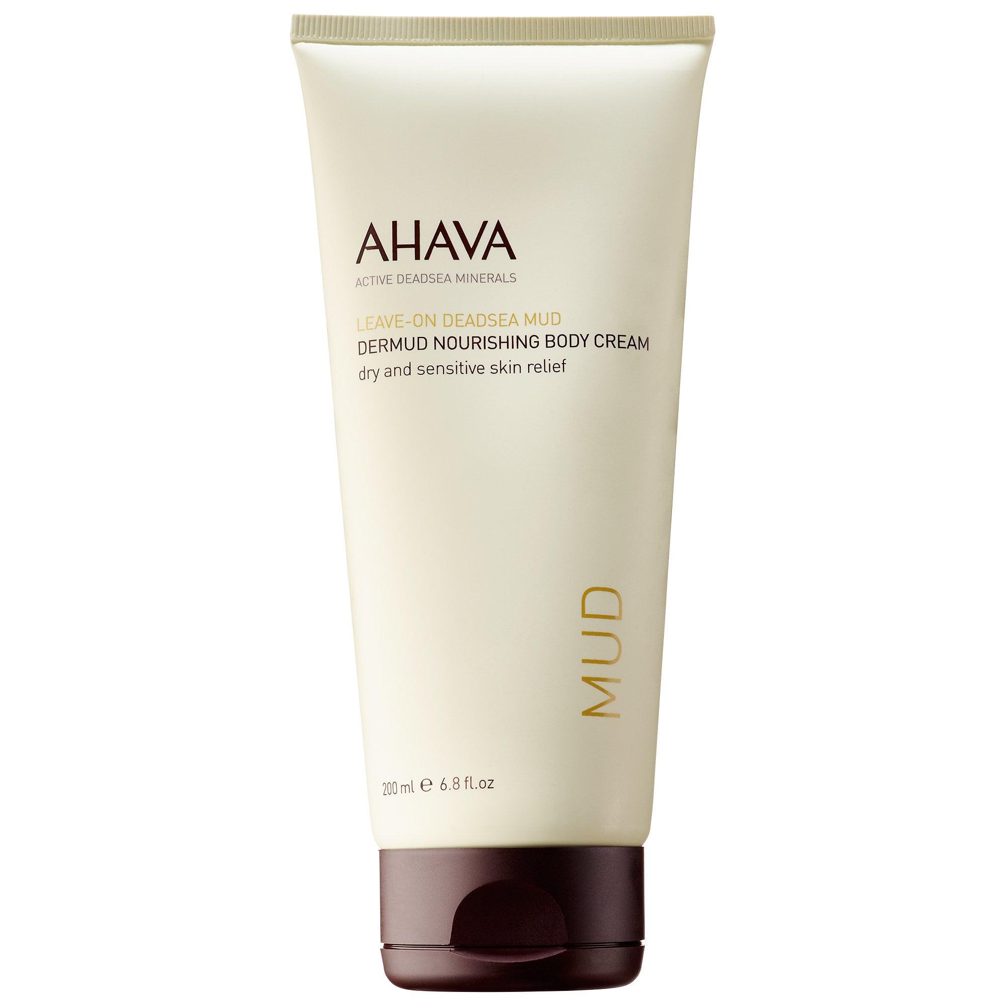 AHAVA - Dermud Nourishing Body Cream 200 ml