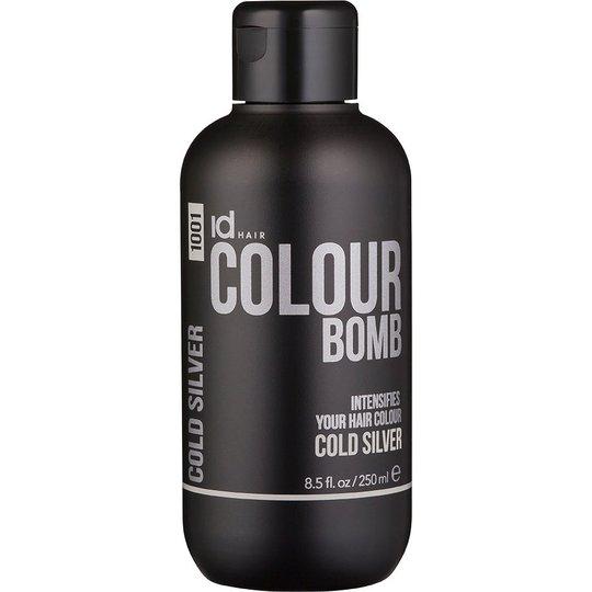 Colour Bomb, 250 ml IdHAIR Värinaamiot