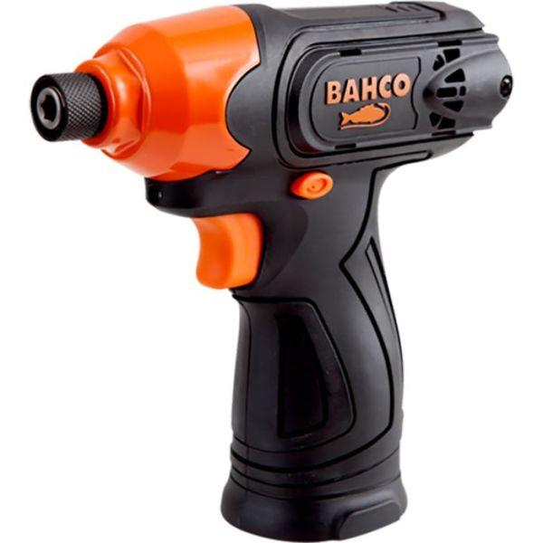 Bahco BCL31IS1 Slagskrutrekker uten batteri og lader
