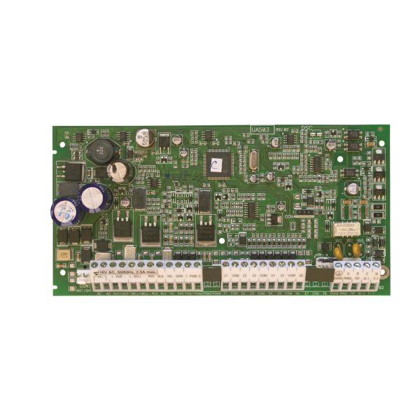 DSC 110916 Piirilevy PC1616-keskusyksikköön