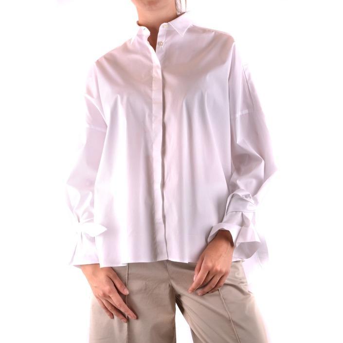 Fay Women's Shirt White 187092 - white S