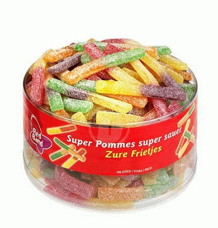 Red Band Sura Pommes 1.2kg
