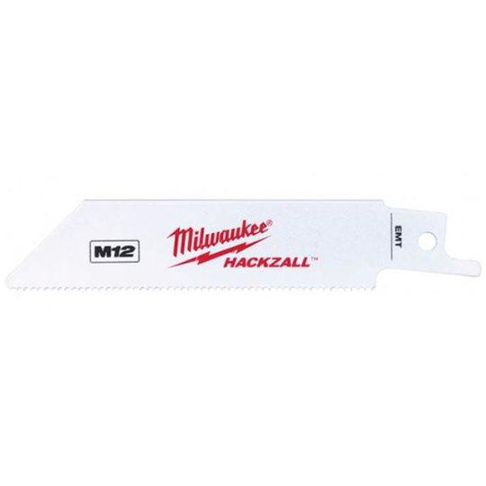 Milwaukee 49005418 Puukkosahanterä 5 kpl:n pakkaus