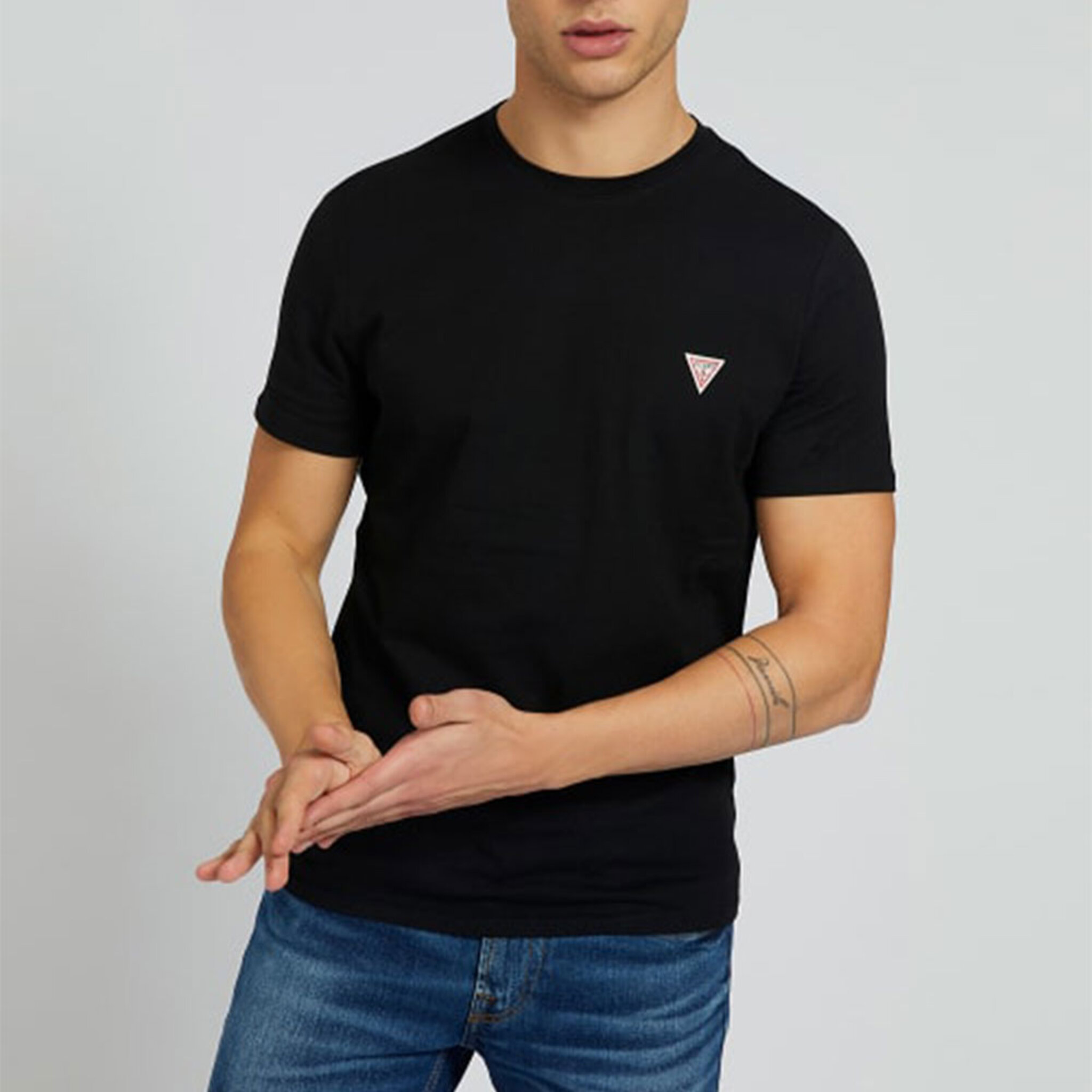 CN SS CORE SL T-shirt