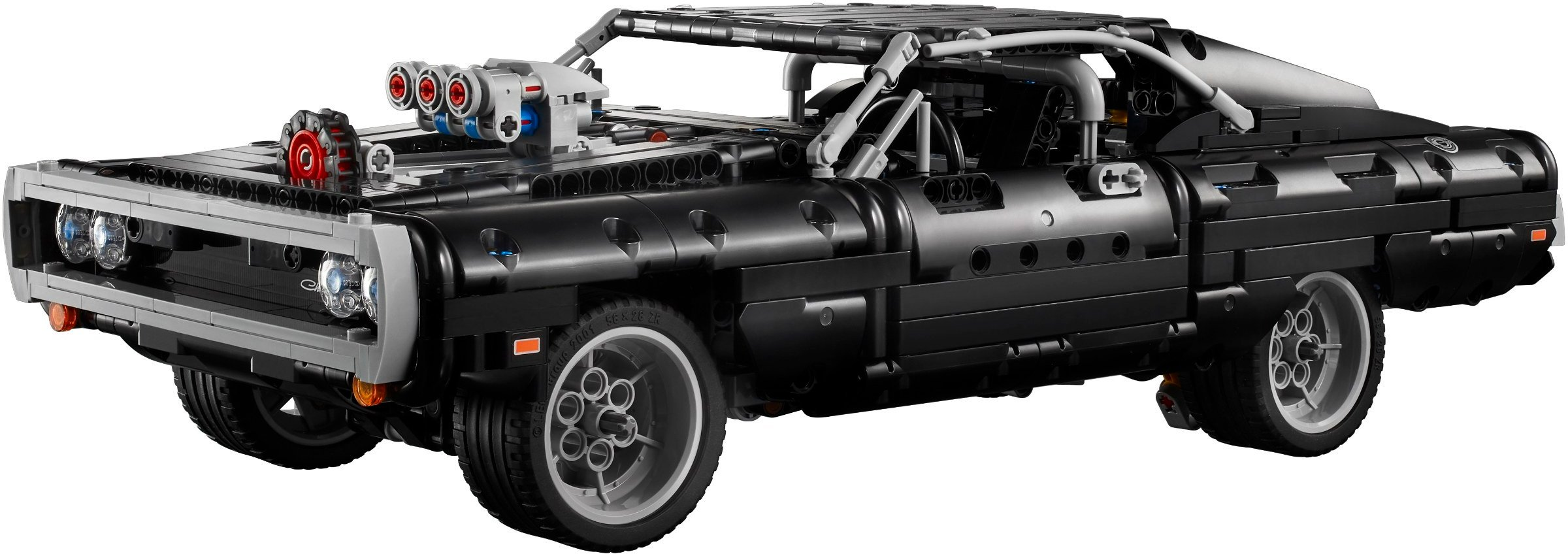 LEGO Technic - Dom's Dodge Charger (Fast and Furious) (42111)