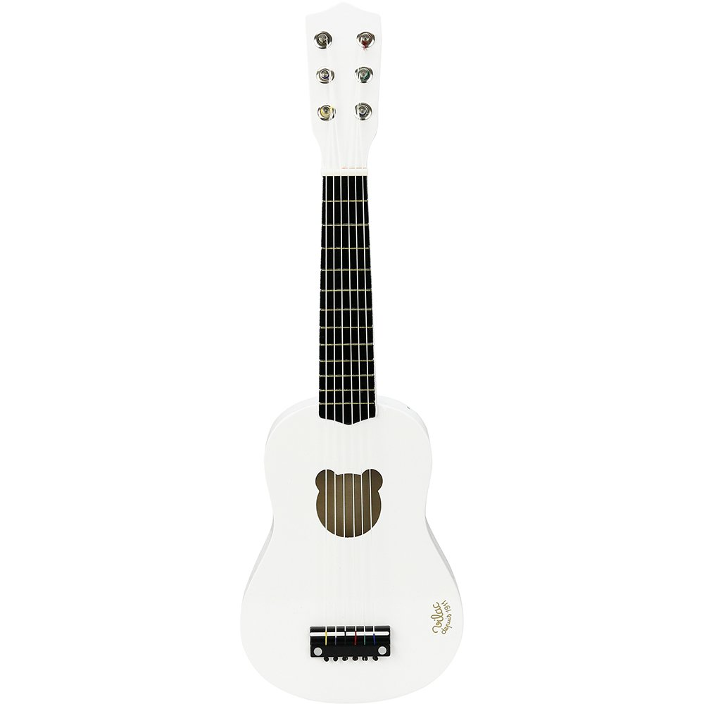 Vilac - Guitar, White (8375)