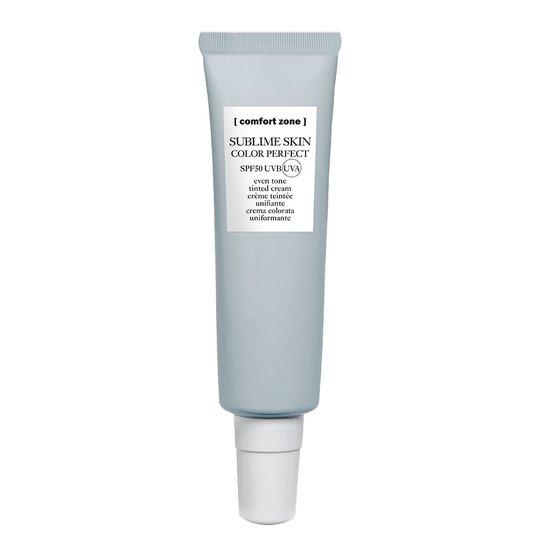 Sublime Skin Color Perfect, 40 ml Comfort Zone Kasvovoiteet