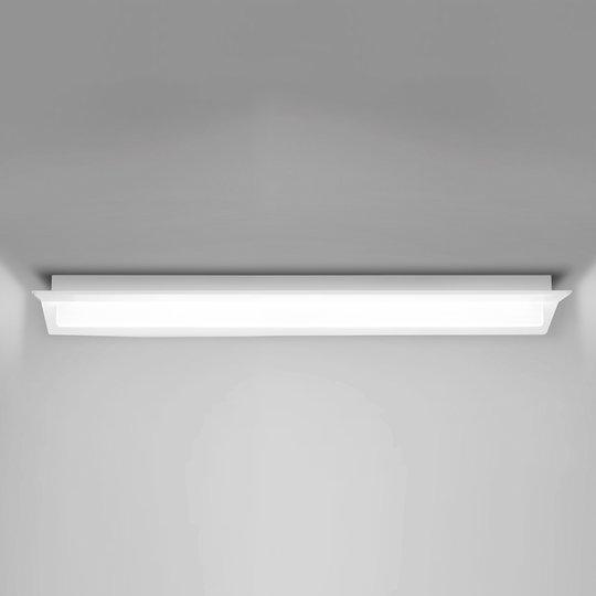 Dynaamisesti muotoiltu LED-kattovalaisin Flurry_S